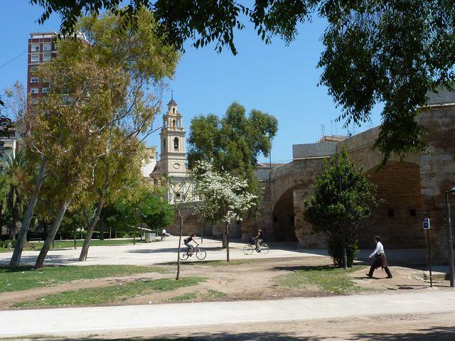 Art Museum in Valencia