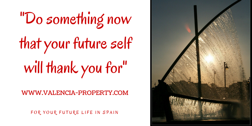 do something your future self will thank you for