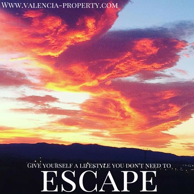 Let us help you to escape too