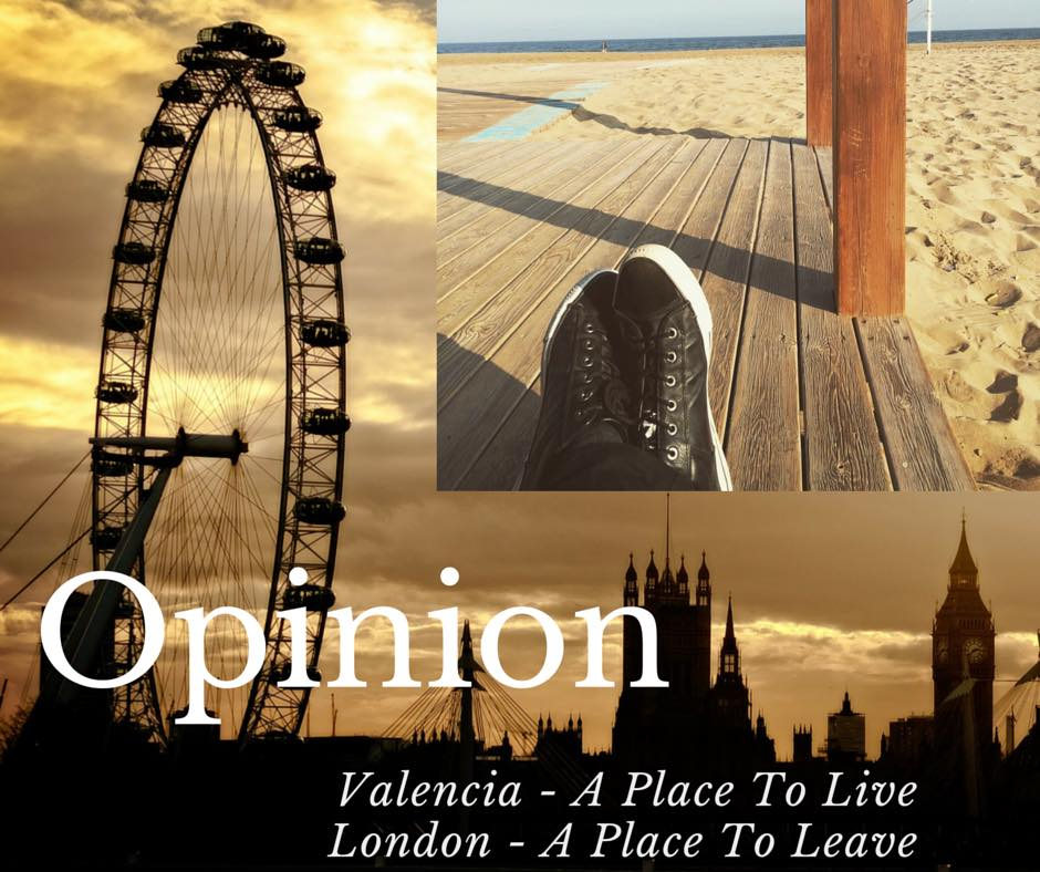 Valencia - A Place To Live