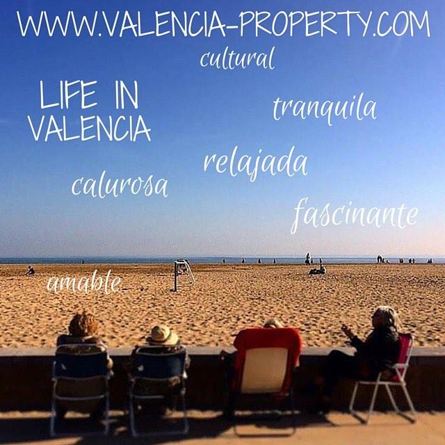 Life in Valencia