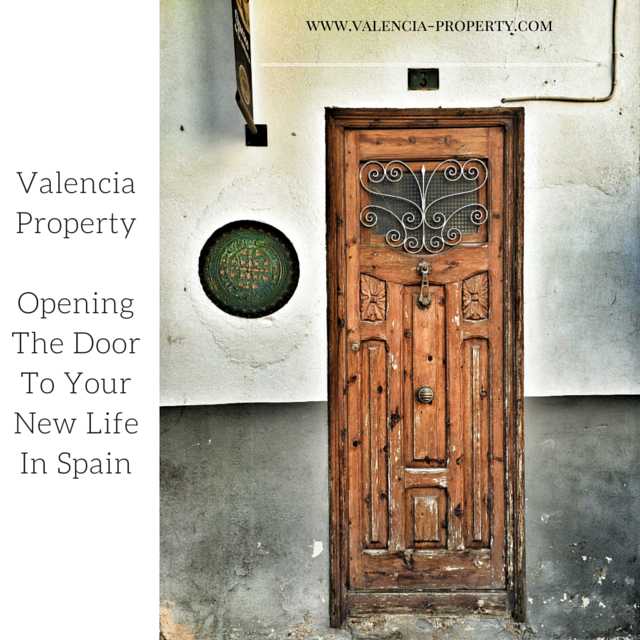 You can rent an apartment in Valencia from just 450 Euros per month