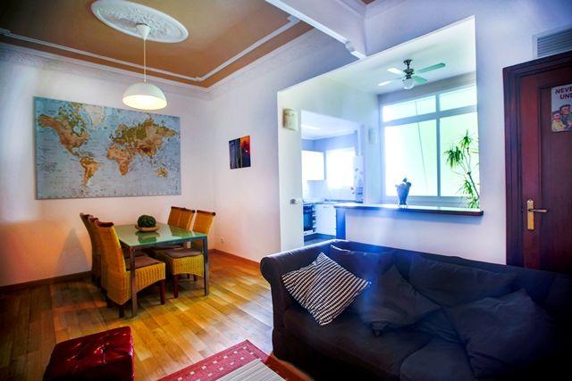 175K Trendy Ruzafa Apartment