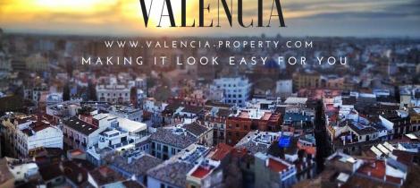 Valencia Through The Eyes of Valencia Property
