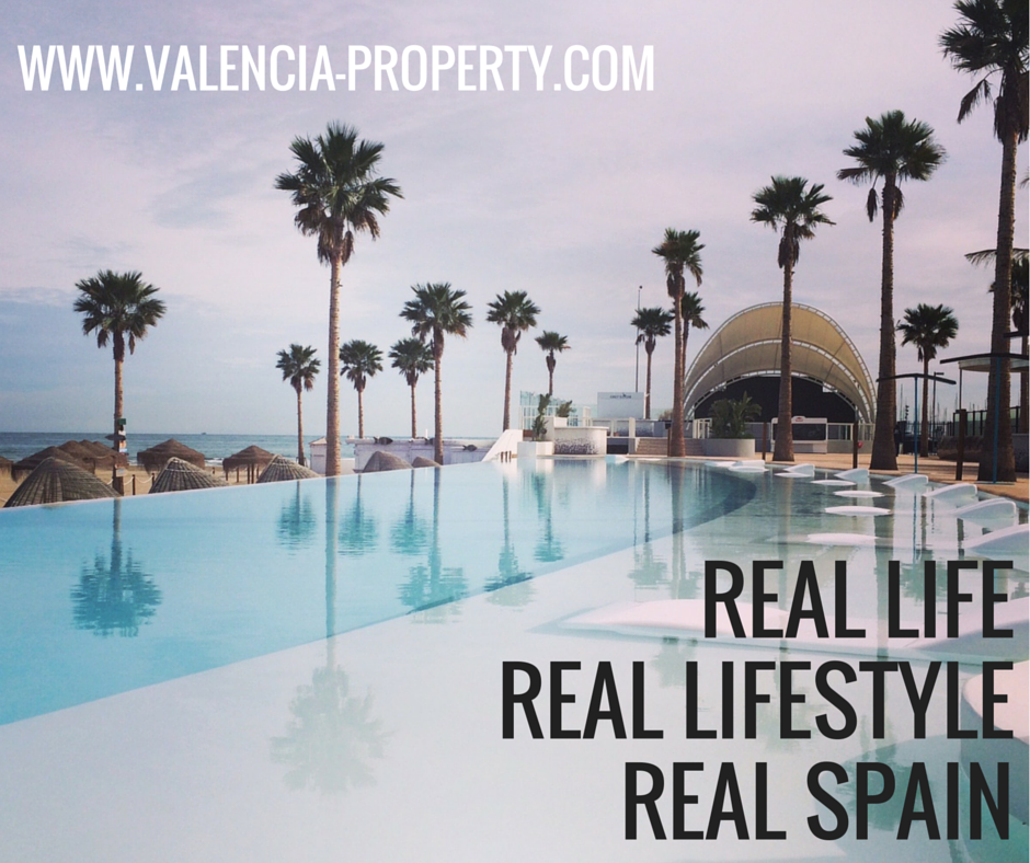 Real Life, Real Lifestyle, Real Spain