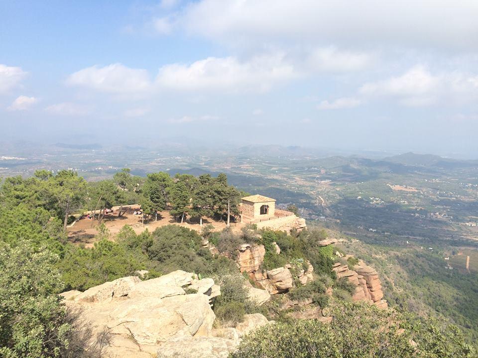 El Garbi en Serra