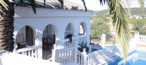 Facebook Live Event For Valencia Property in Benaguasil