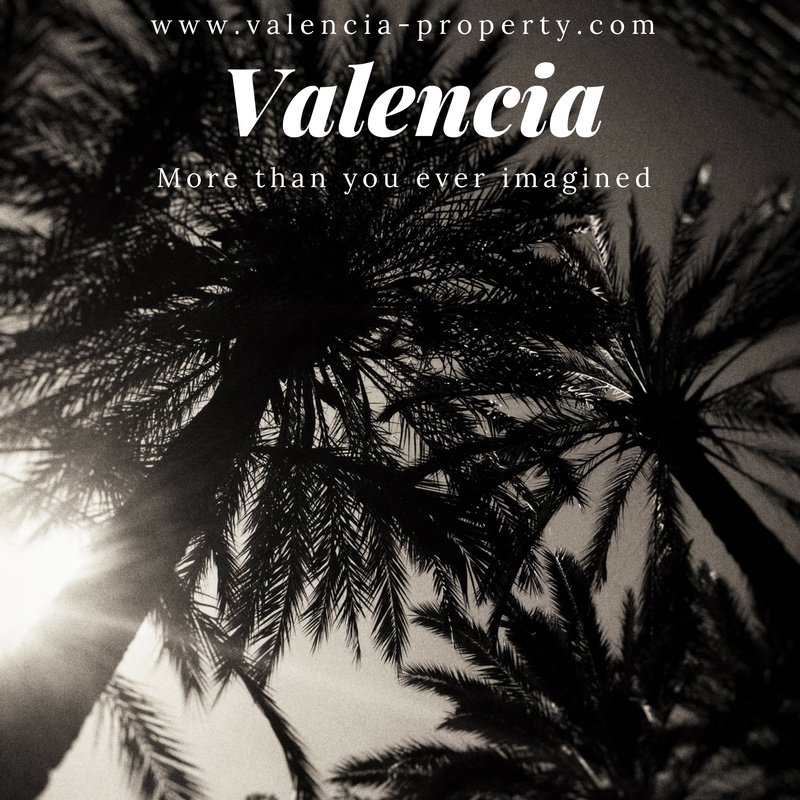 Valencia Property - More Than You Ever Imagined