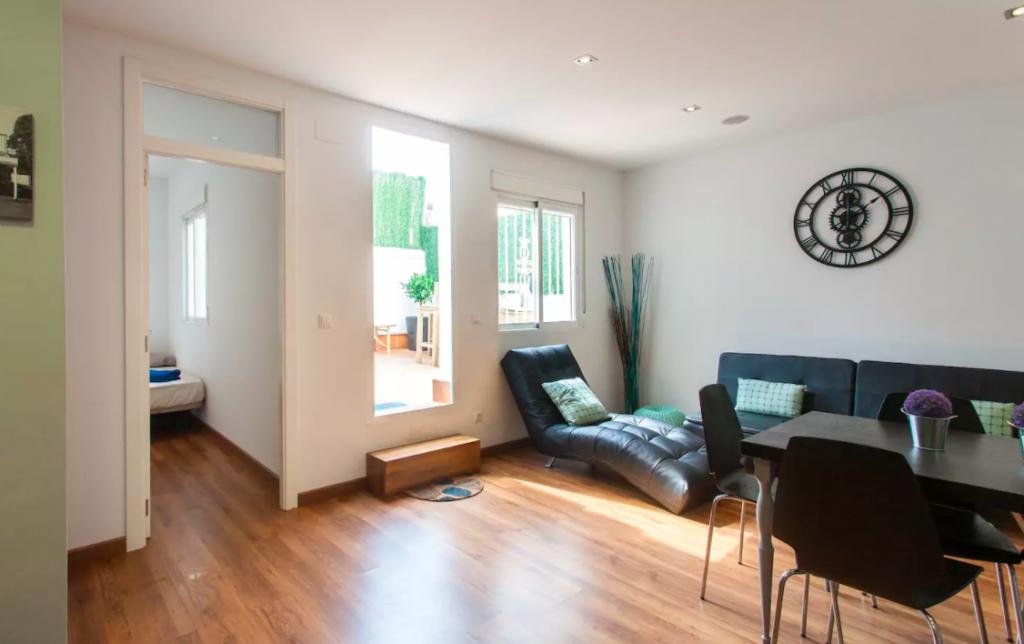 Apartment for rent in Ruzafa