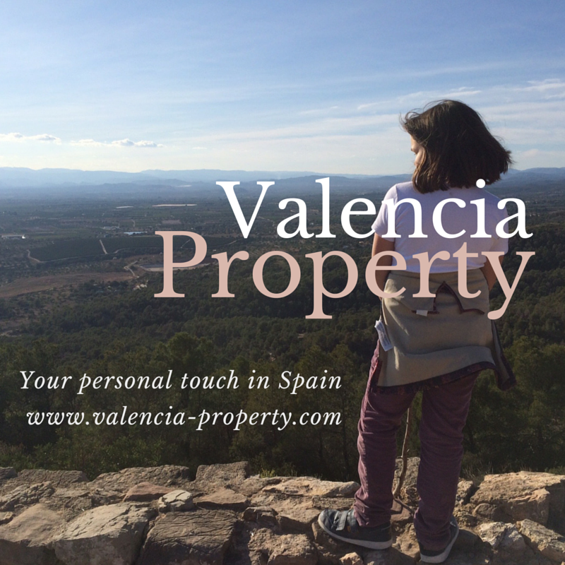 Your Valencia Property