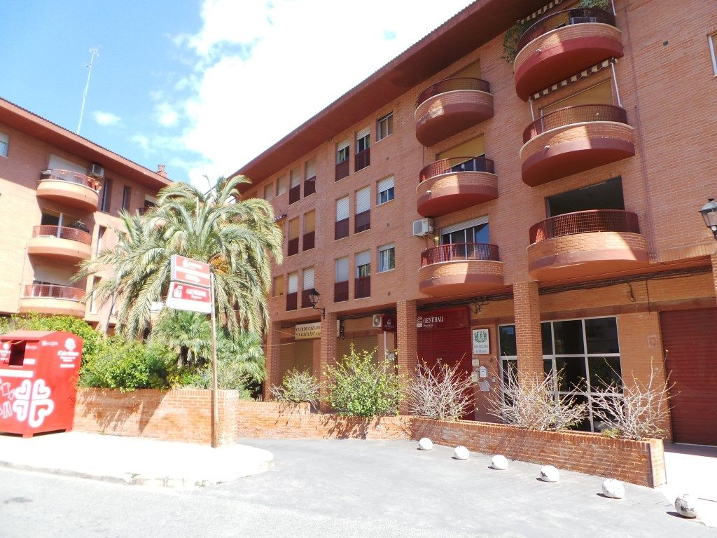 60k Four bedroomed Naquera Apartment in the Mountains