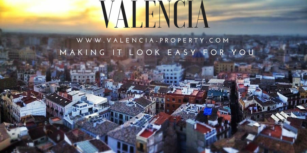 Valencia Property For You
