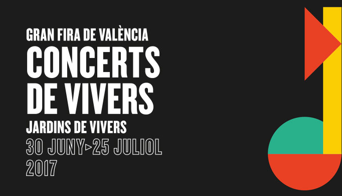 Intimate or outdoor such as the Viveros summer concerts or the City of Arts and Sciences festivals. There are plenty of music events in Valencia every year
