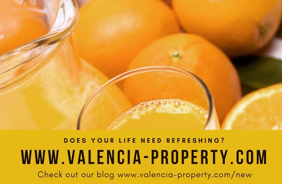 Upgrade your lifestyle with Valencia Property