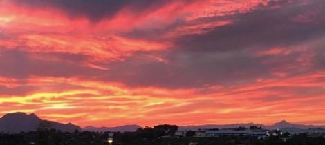 Denia Sunset