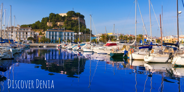 Discover Denia with our Denia Property finding service