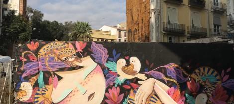 Dreaming of Valencia