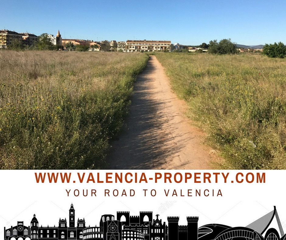 Your road to Valencia Property