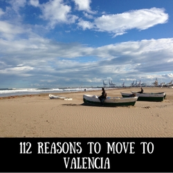 112 Reasons To Move To Valencia