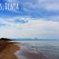 Las Marinas beaches, Denia Costa Blanca