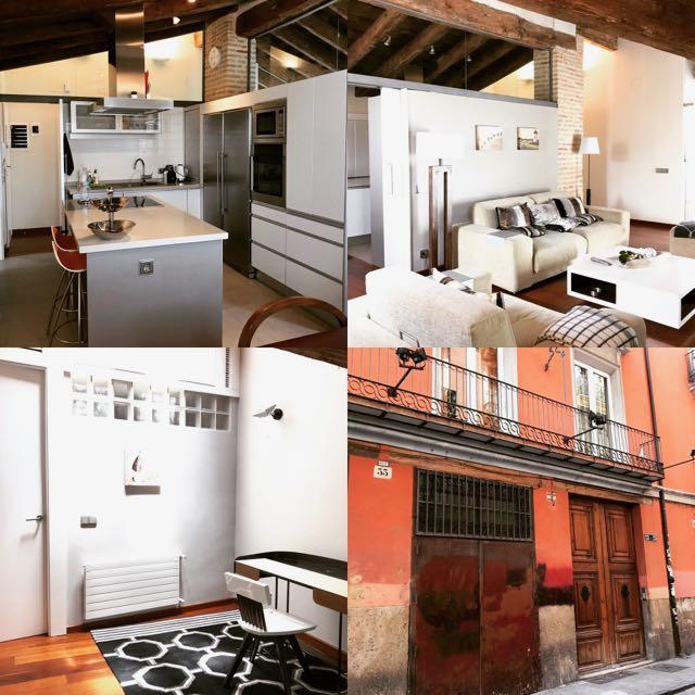 Calle Caballeros Apartment Sale in 2017