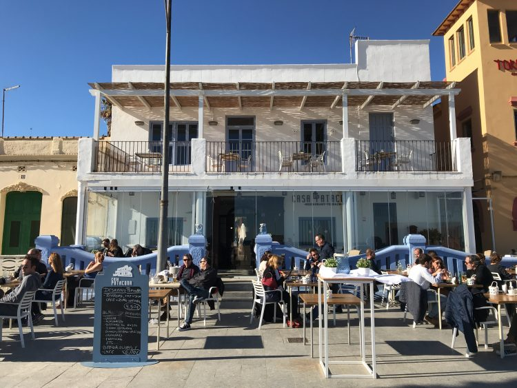 Casa Patacona in Alboraya