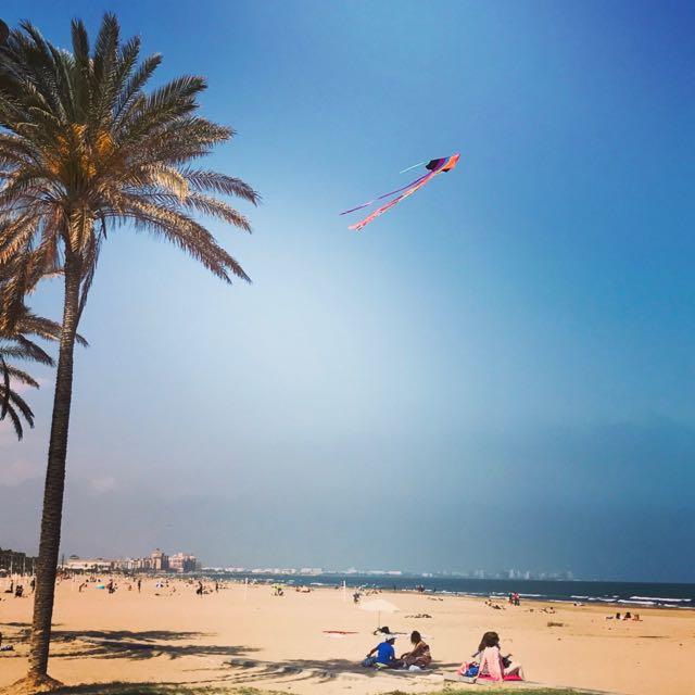Alboraya's Patacona Beach