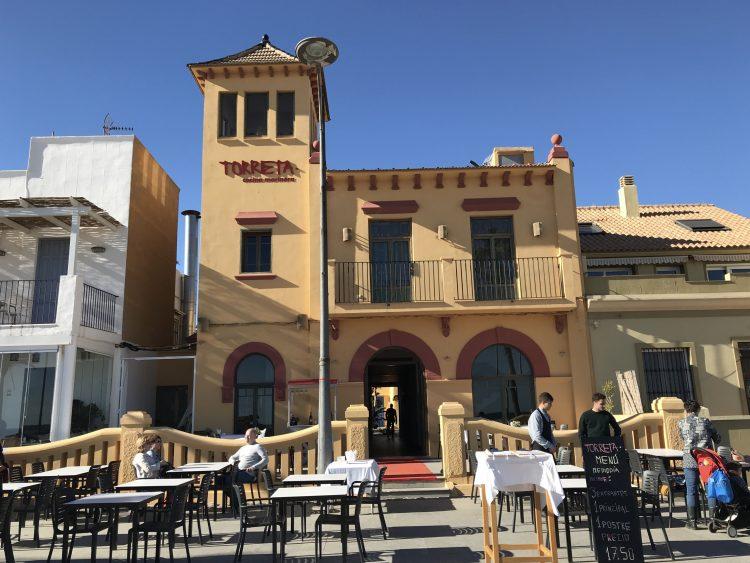 La Torreta in Alboraya