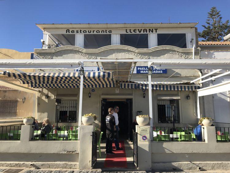 Casa Restaurante Levante For Your Speciality Paella