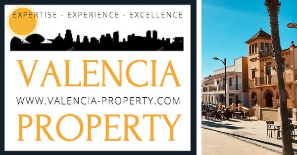 Valencia Property Logo