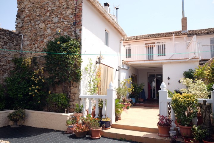 Casa Joan in Rugat Packs a lot of punch for its 139k pricetag