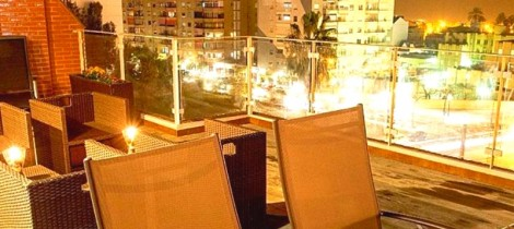 Your Penthouse Apartment in Valencia