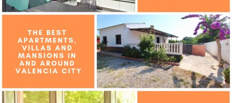 Valencia Property September 2018