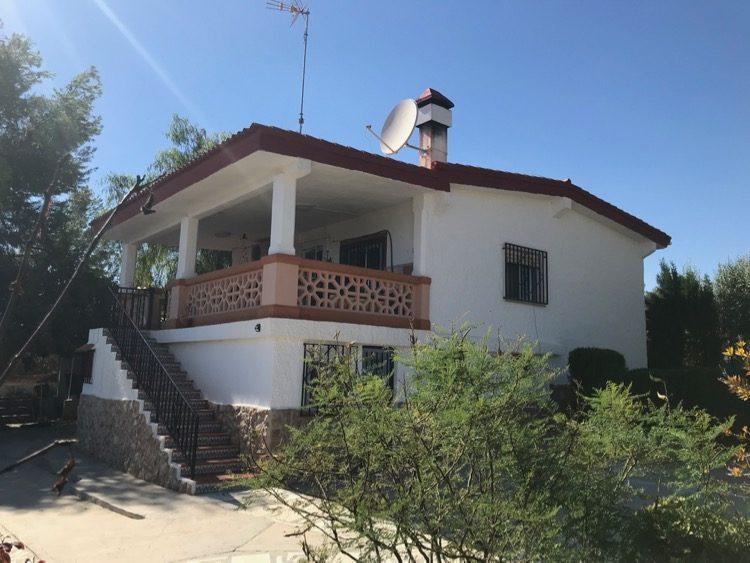 105000 Euros Lliria House For Sale