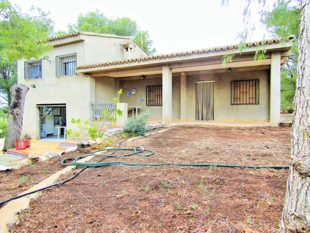 150000 Euros Olocau Property for sale