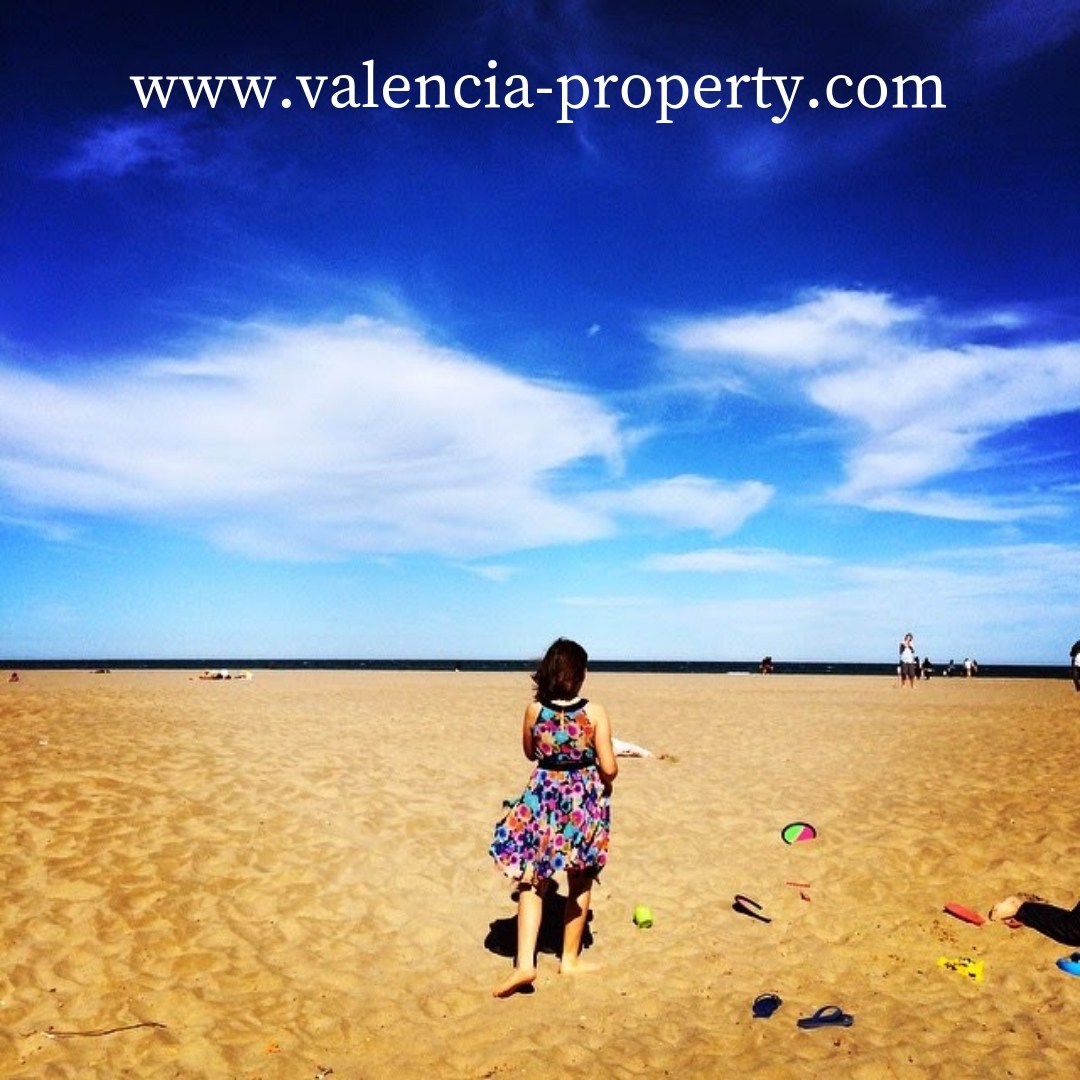 Upgrade your life in Valencia