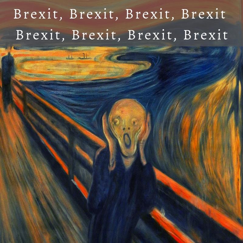 Brexit, Brexit, Brexit