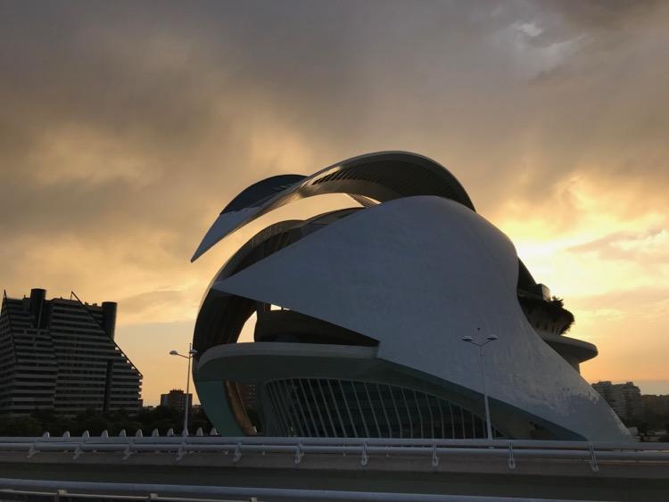CAC Opera House