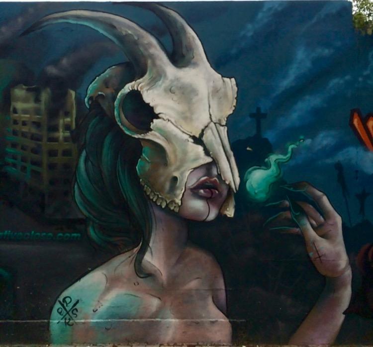 Torrefiel Street Art