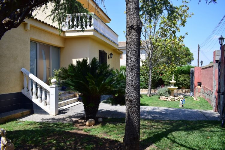 Long term rental property in La Eliana from September 2019