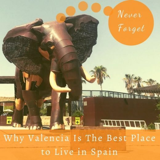 Why Valencia is the best place to live in Spain