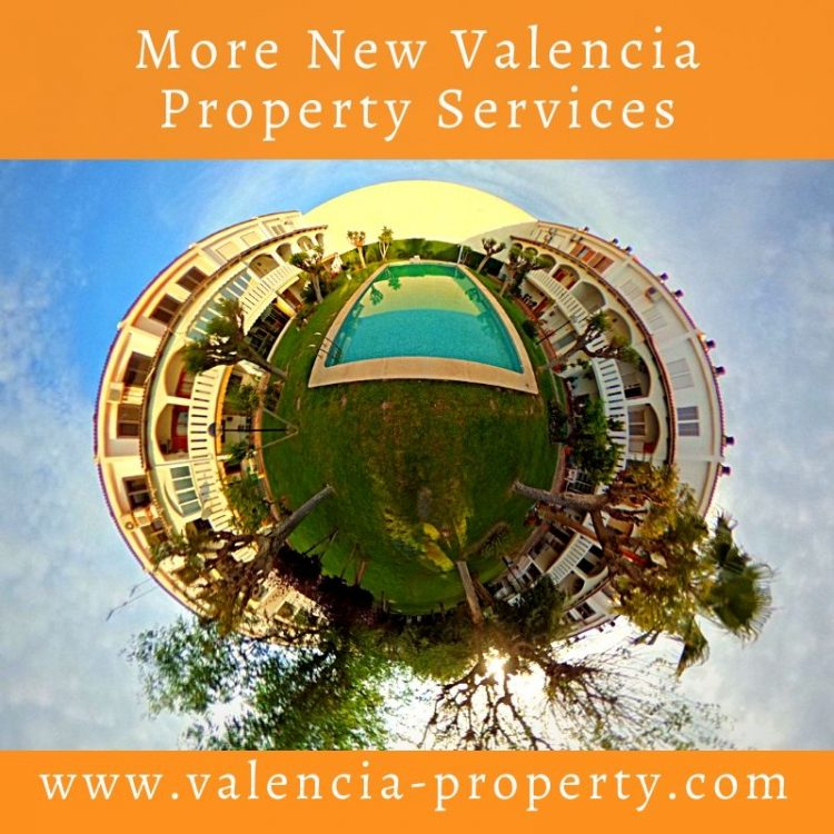 More New Valencia Property Services