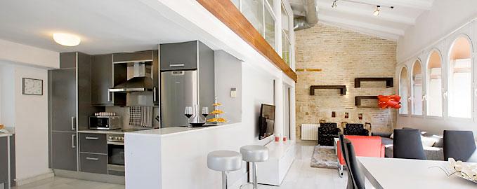 Calle Corona Penthouse Apartment