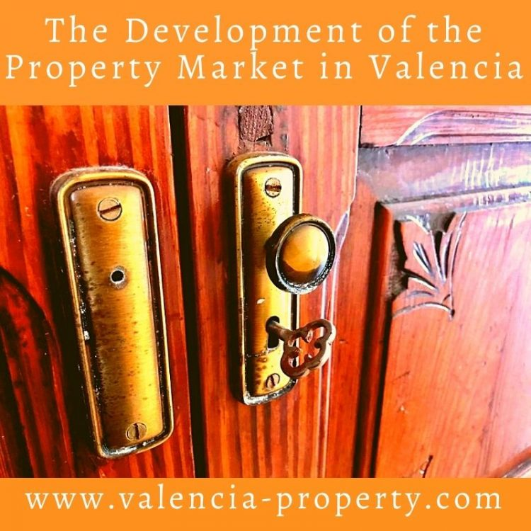 The Development of the Property Market in Valencia