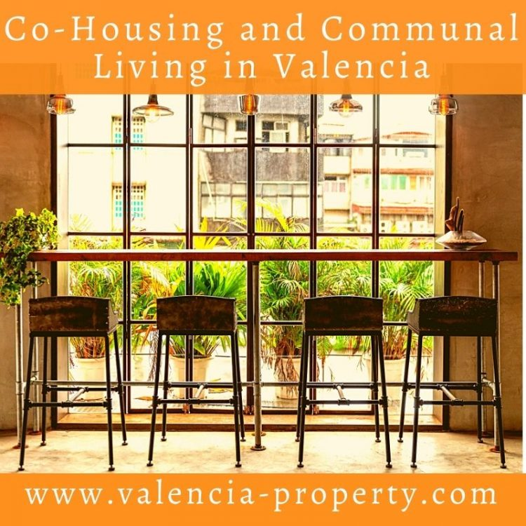 Co-Housing and Communal Living in Spain