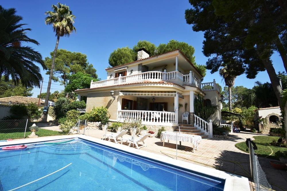 Property in La Eliana