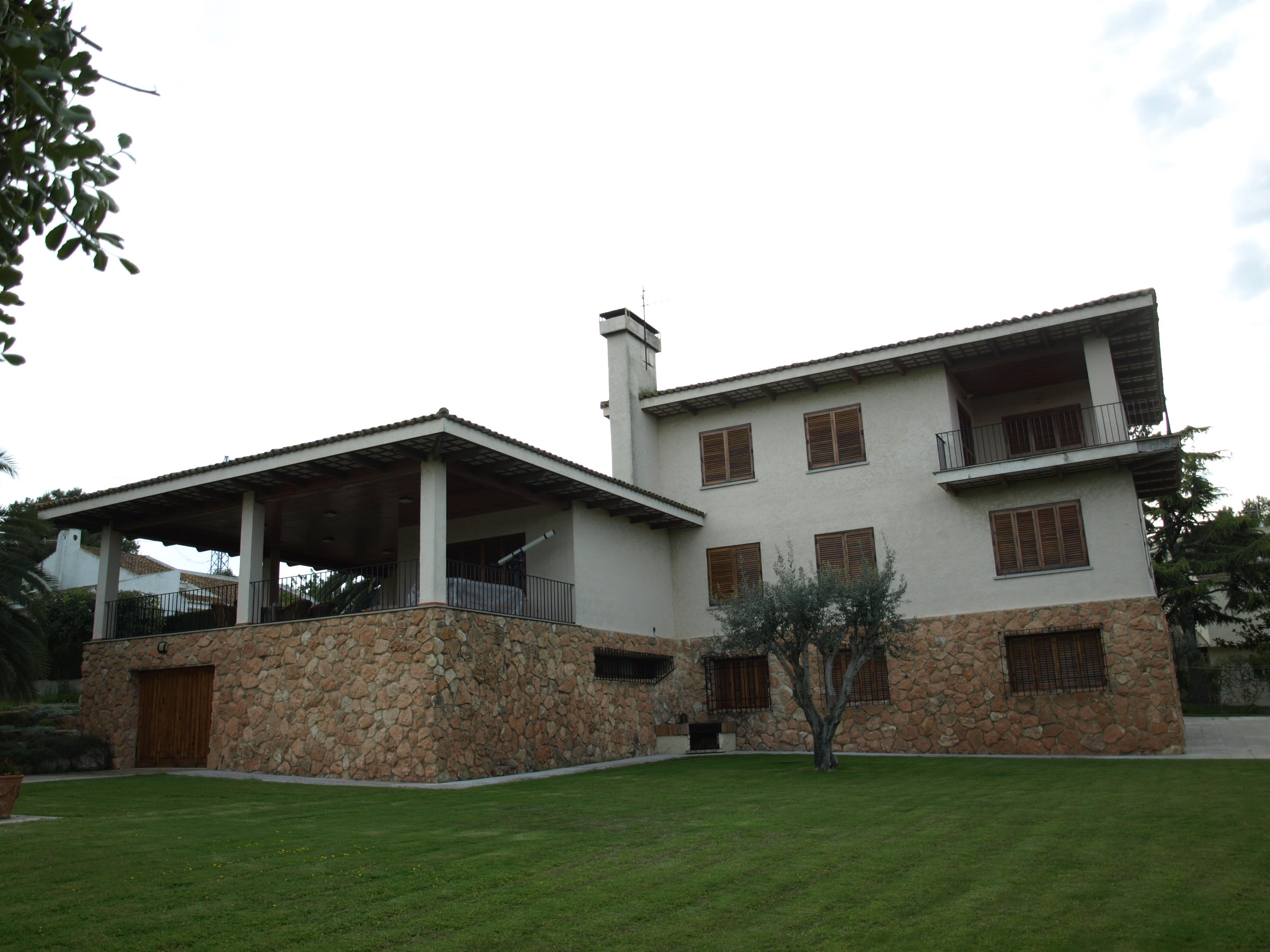 Picture of Huge Mansion in Torrente