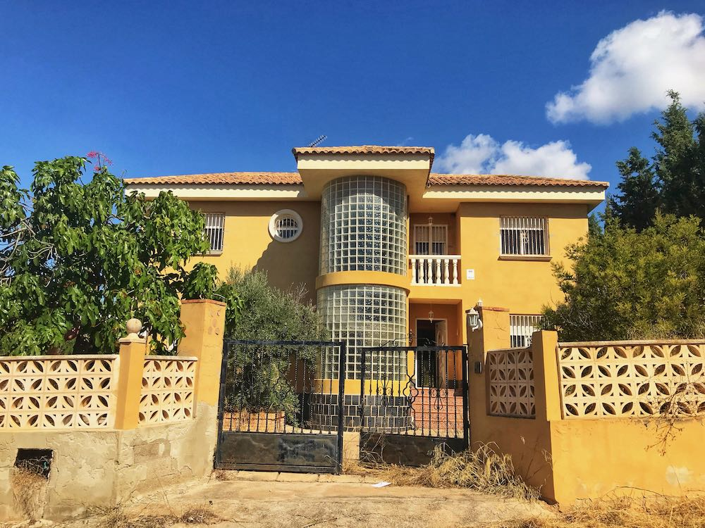 Property in Olocau