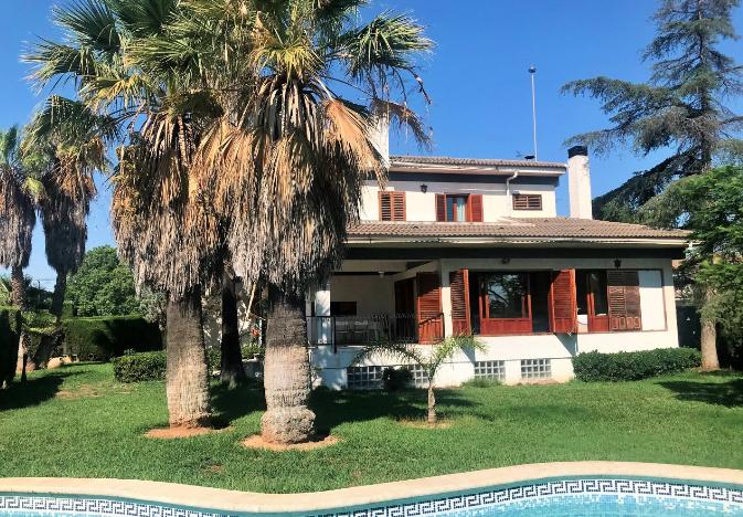 Picture of Amazing Villa in Riba-Roja