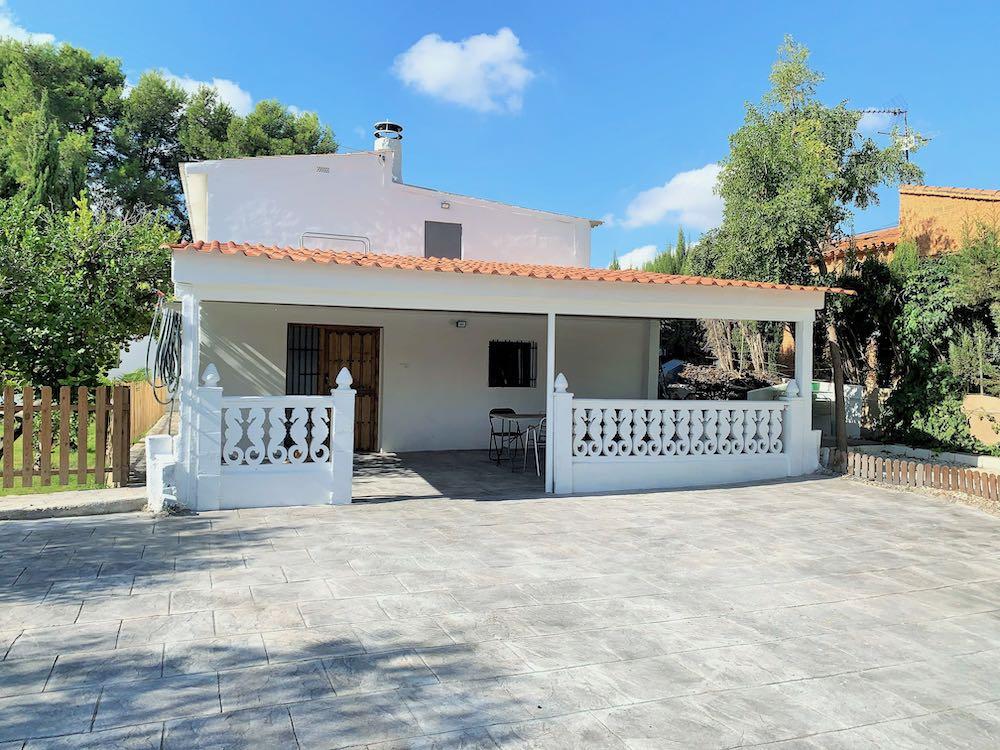 Property in Lliria